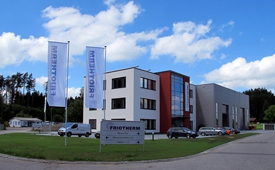 Friotherm Deutschland GmbH, Weißensberg, DE