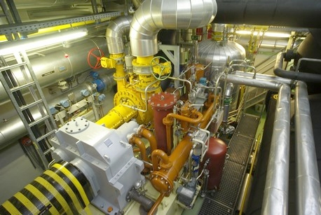 Unitop® 34, Heat Pump, Walche, Zurich, CH